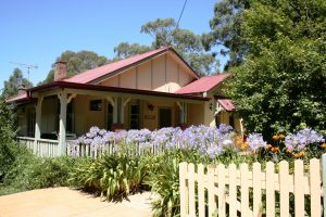 534 The homestead was built in 1939 - come and read the history of our property.